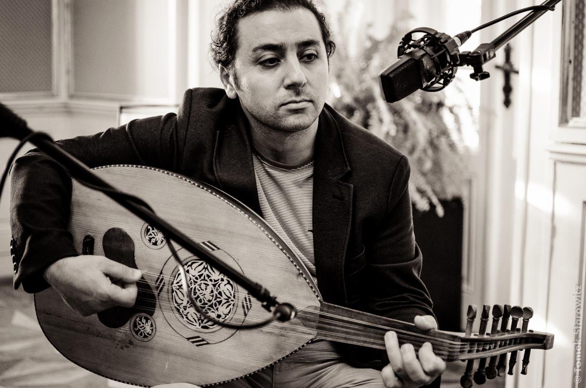 Wassim Ibrahim